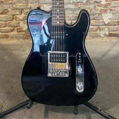 Hohner HTE Custom XII (12-String Guitar)