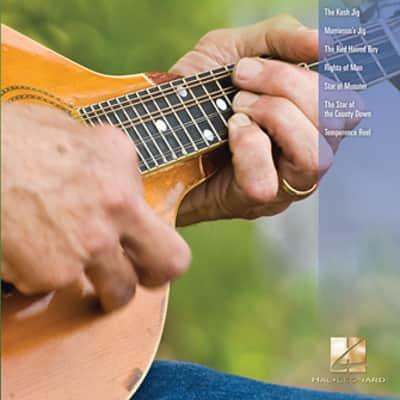Hal Leonard Mandolin Play-Along Vol. 2 - Celtic Book