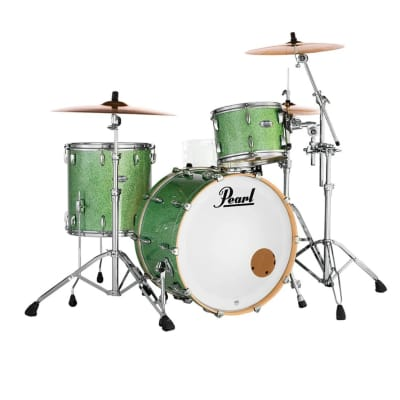 """Pearl MCT923XSP Masters Maple Complete 12x8 / 16x16 / 22x16"""" 3pc Shell Pack"""