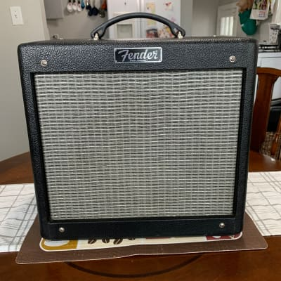 USED Fender Pro Junior III w/ NEW TUBES - Ships Free!