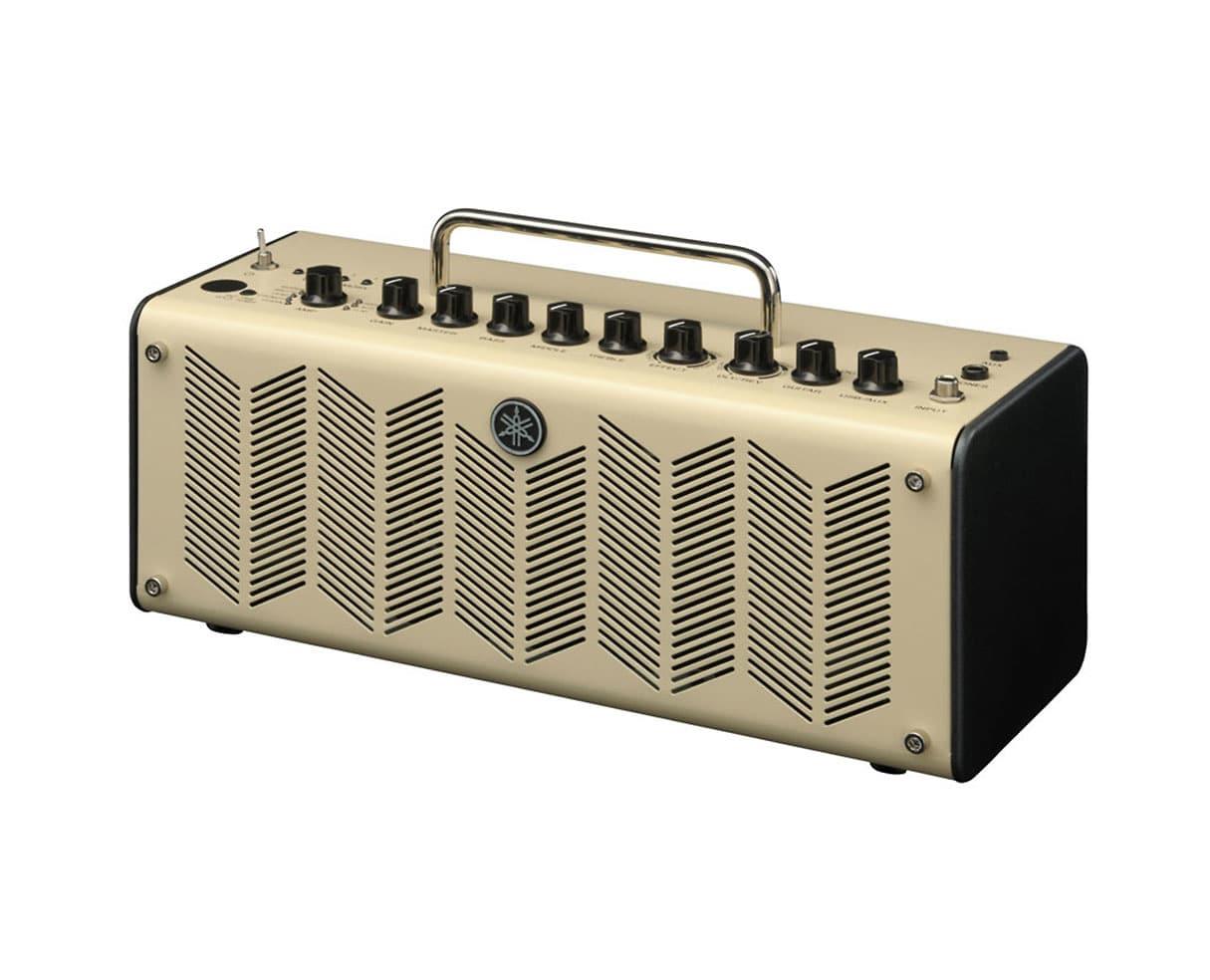 Yamaha thr10 10 watt desktop guitar amplifier for Yamaha thr amplifier