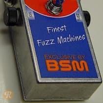 BSM FuzzBender Fuzz Machine 2010s Graphic image