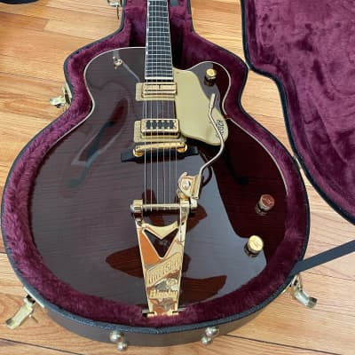 Gretsch G6122T-59 Vintage Select '59 Chet Atkins Country Gentleman with Bigsby