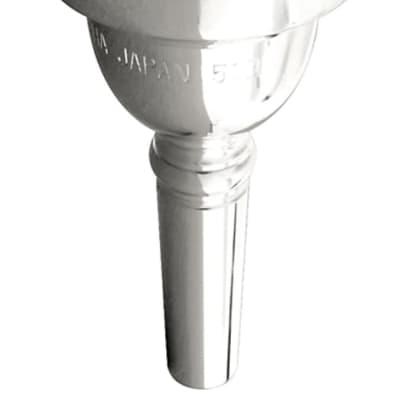Yamaha Standard Trombone Mouthpiece 51 Small