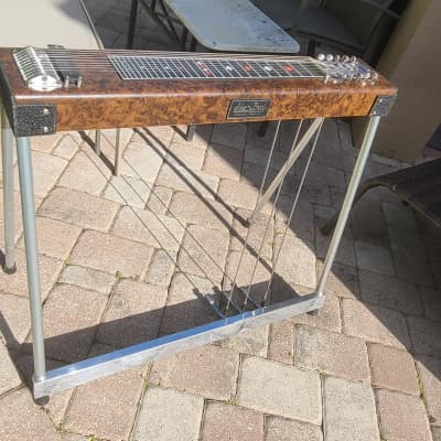 Sho Bud Maverick 3X1 Very Clean Pedal Steel Guitar with Hard Case And More! for sale