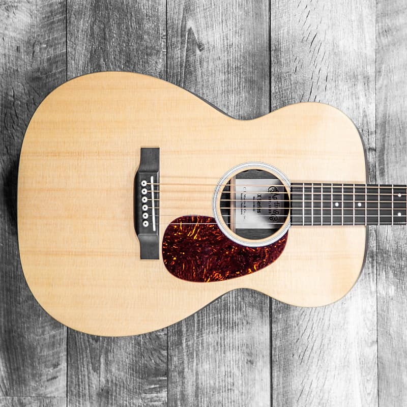 martin 000x1ae x series acoustic electric guitar reverb. Black Bedroom Furniture Sets. Home Design Ideas