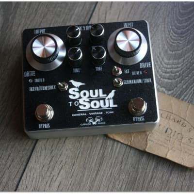 "General Vintage Tone ""Soul 2 Soul"""