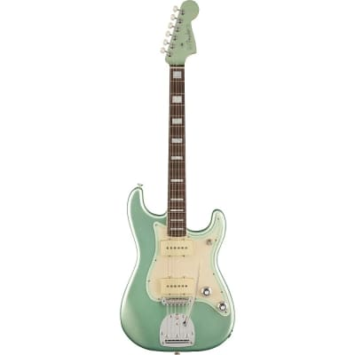 Fender Parallel Universe Volume II Jazz Stratocaster