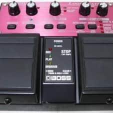 Boss RC-20xl Black/Red