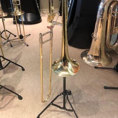 Bach 42AF Tenor Trombone