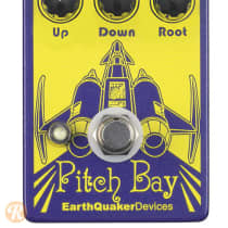 EarthQuaker Devices Pitch Bay image