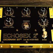 Gurus Echosex 2 LTD 20th Anniversary 2016 Gold image