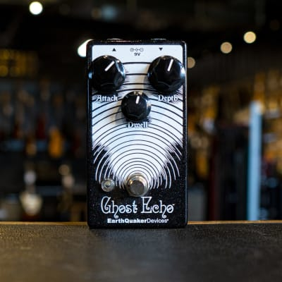 EarthQuaker Devices Ghost Echo V3 Reverb Pedal for sale