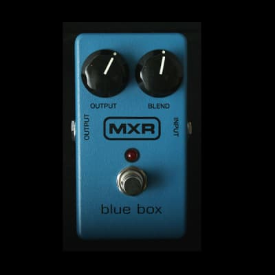 MXR M103 Blue Box - MXR M103 Blue Box for sale
