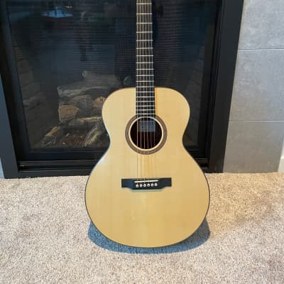 Thomas Rein RJN-3 - beautiful woods for sale