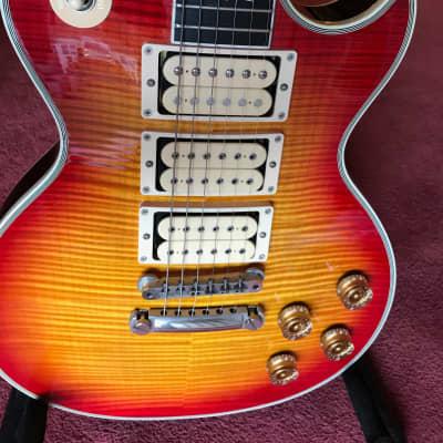 Gibson Custom Shop Ace Frehley Signature Les Paul Custom 1997 for sale
