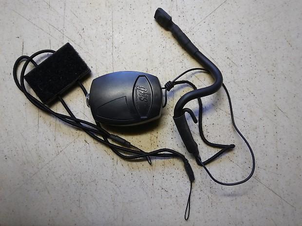 sound hole pickup - GHS Miniflex Model 2 | Trey's Misc Gear