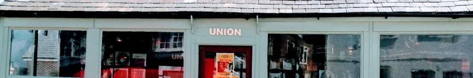 Union Guitars