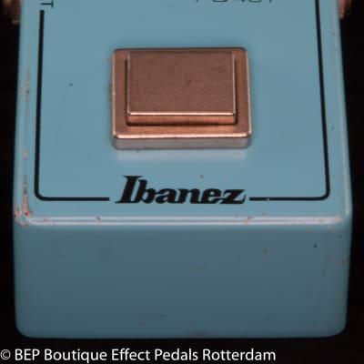 Ibanez  PQ-401 Parametric Equalizer 1981 Japan s/n 160963