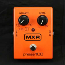 USED Dunlop MXR Phase 100 (380)