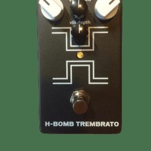 Henretta Engineering H-Bomb Trembrato