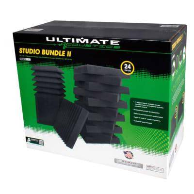 Ultimate Acoustics Studio Bundle II