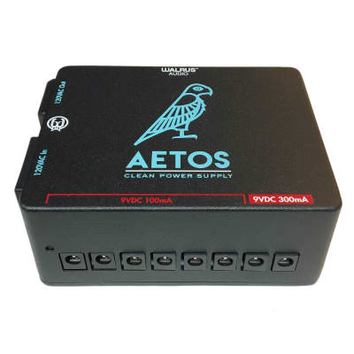 Walrus Audio Aetos 120V Power Supply for sale