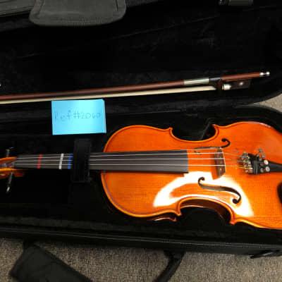 Classical Strings VL085 Violin 1/2 (REF#2060)
