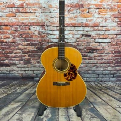 Vintage Tenor Acoustic Guitar Kay Harmony Stella Danelectro Japanese MIJ for sale
