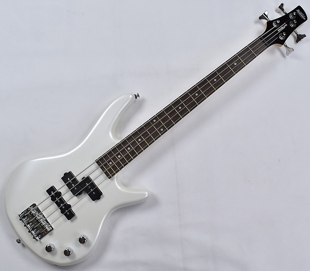 Ibanez GSRM20-PW Mikro E-Bass in Pearl White