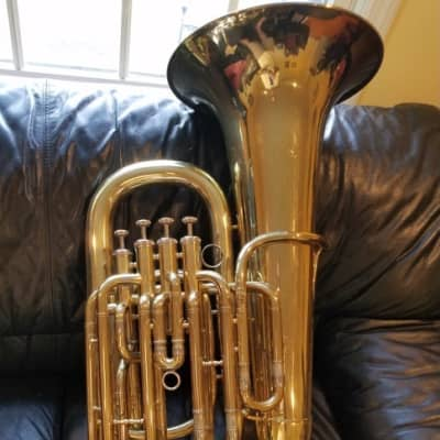 Miraphone 1260 Intermediate Eb Tuba