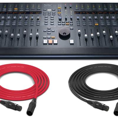 Solid State Logic Nucleus 2 Dark | Control Surface & Audio Interface | Pro Audio LA
