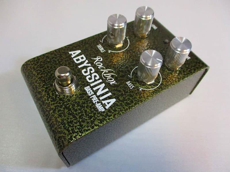 Rockbox 905U Abyssinia - Shipping Included* | ISHIBASHI MUSIC
