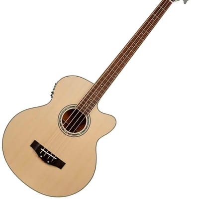 Richwood RB-102 Basso Acustico Preamplificato for sale