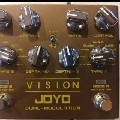 Joyo Vision for sale