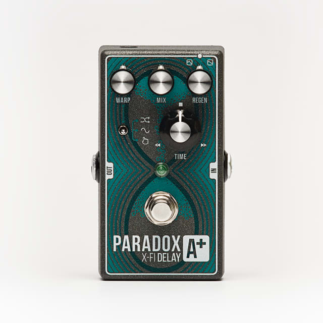 Shift Line A+ Paradox x–fi delay (NEW!) image