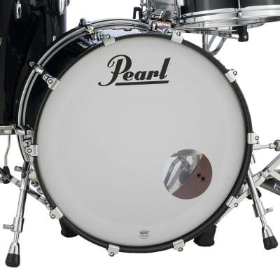 """Pearl FW2214BX Wood Fiberglass 22x14"""" Bass Drum"""