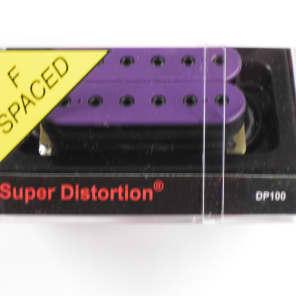 DiMarzio DP100V Super Distortion Humbucker