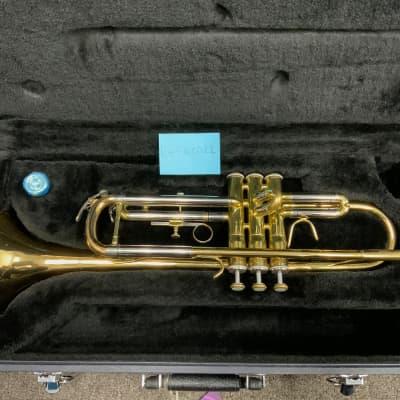 Jupiter CTR6 Trumpet (REF#8022)