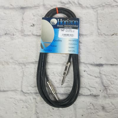 Horizon Music, Incorporated G1-15 Instrument cable 15ft