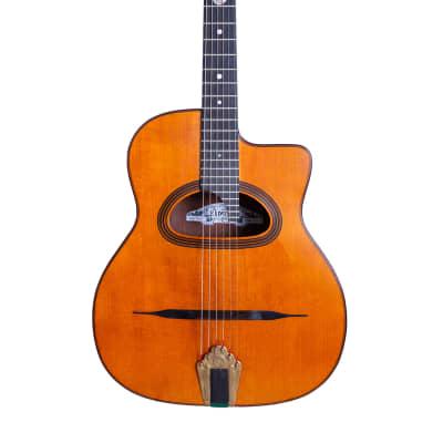 Eimers D-hole Gypsy Jazz Selmer/Maccaferri Guitar 2018 for sale