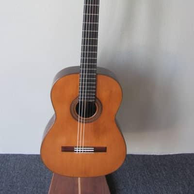 Edgar Monch Classical guitar for sale