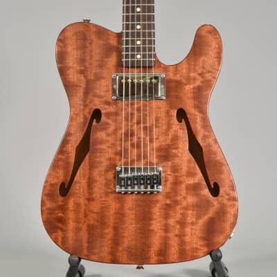 Cloe Guitars thinline TJ 2020 natural for sale
