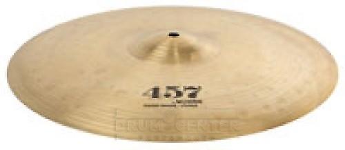 wuhan 457 rock crash ride cymbal 18 reverb. Black Bedroom Furniture Sets. Home Design Ideas