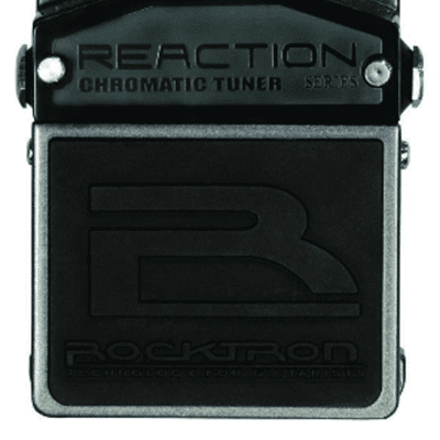 Rocktron Pedal, Chromatic Tuner for sale