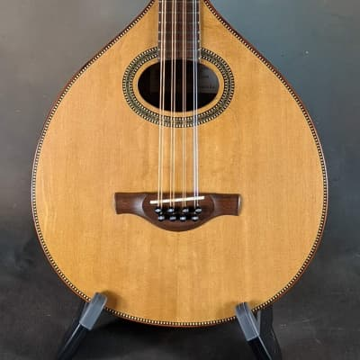 Jack Spira Octave Mandolin 2004 for sale