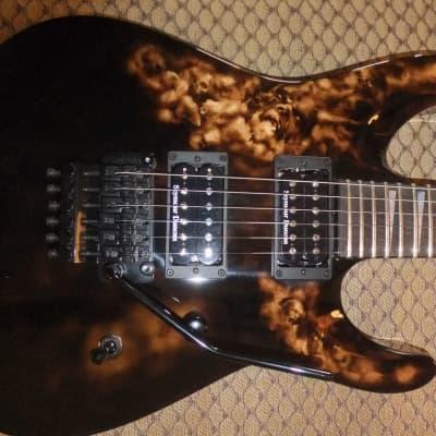 Jackson Custom Shop Soloist Apocalypse Angel (NAMM One Off) by Joaquin Lopez for sale