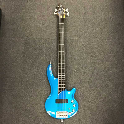 Used Curbow 5 Bass for sale