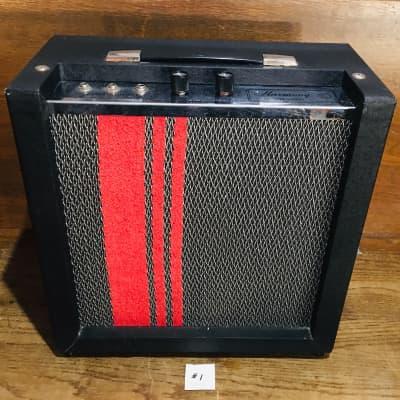 Harmony H500 Vintage  Black for sale