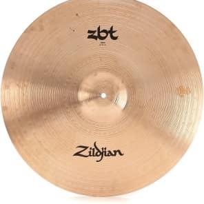 """Zildjian 22"""" ZBT Ride 2004 - 2019"""